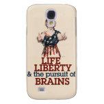 Zombie Liberty