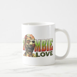 Zombie Love Coffee Mug