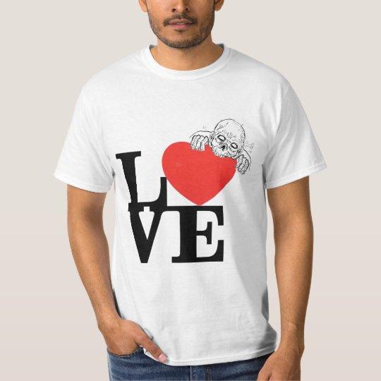 Zombie Love Park! T-Shirt