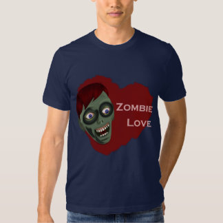 Zombie Love Shirt