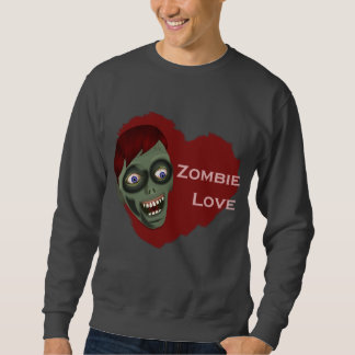 Zombie Love Sweatshirt