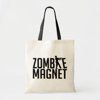 ZOMBIE MAGNET bag - choose style & color