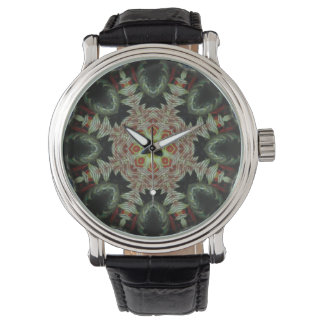 Zombie Mandala MT1 Wristwatches