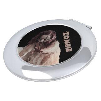 Zombie married vanity mirror