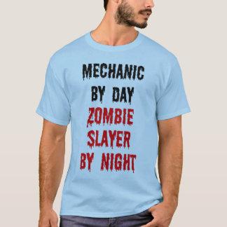 Zombie Mechanic Joke T-Shirt