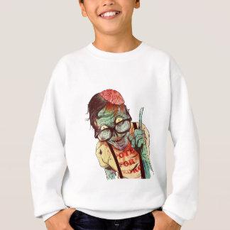 Zombie Men Sweatshirt