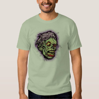 Zombie Monster (shock) Tee Shirt