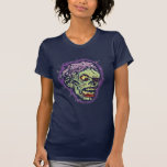Zombie Monster (shock) Tshirts