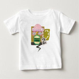 Zombie Mug Infant T-Shirt