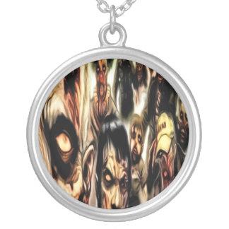 Zombie Necklace
