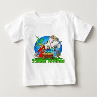 Zombie Nursery Rhymes Tee Shirt