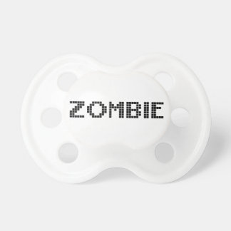 Zombie Pacifiers