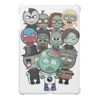 Zombie Parade Case For The iPad Mini