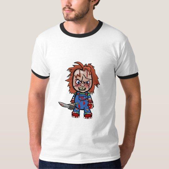 Zombie Pets Horror T-Shirt