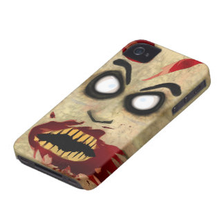 Zombie Phone iPhone 4 Case-Mate Case
