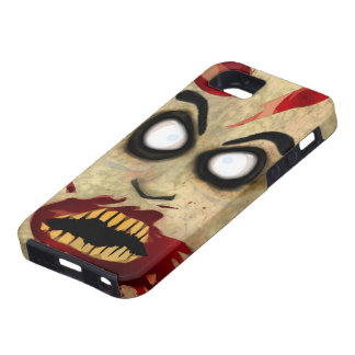 Zombie Phone iPhone 5 Case