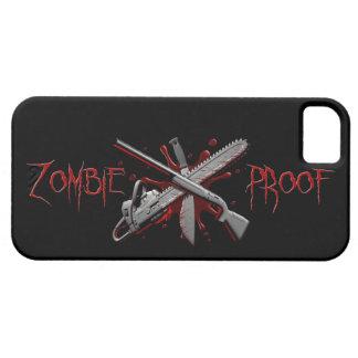 Zombie-Proof iPhone Cases iPhone 5 Case