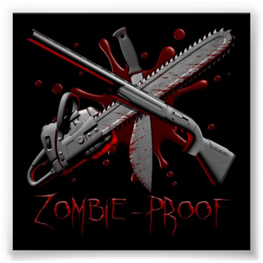 Zombie_Proof Poster