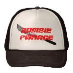 ZOMBIE PWNAGE CAP