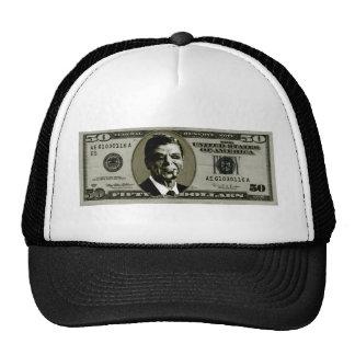 Zombie Reagan Mesh Hat