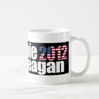 Zombie Reagan Coffee Mug