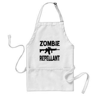 Zombie Repellant Standard Apron