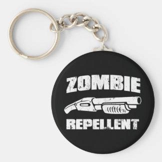 zombie repellent - the shotgun key ring