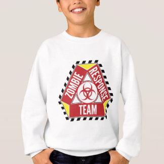 Zombie Response Team Sweatshirt