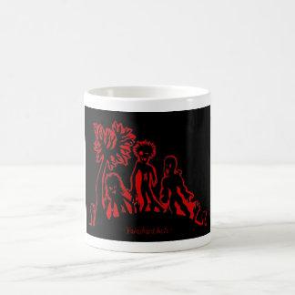 Zombie Rising Mug
