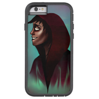 Zombie`s Smile Tough Xtreme iPhone 6 Case