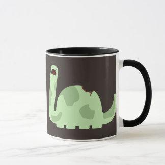Zombie-Saurus Mug