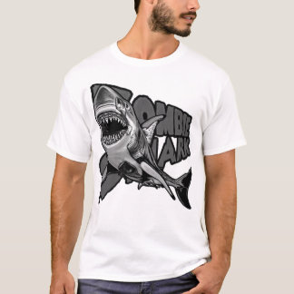 Zombie shark! T-Shirt