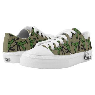 Zombie Shoe