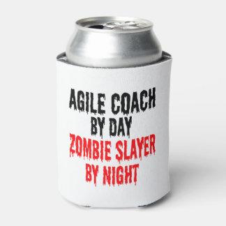 Zombie Slayer Agile Coach