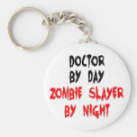 Zombie Slayer Doctor