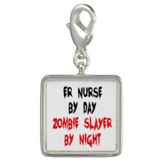 Zombie Slayer ER Nurse