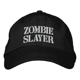 Zombie Slayer Hat