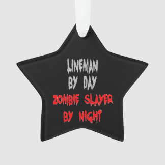 Zombie Slayer Lineman