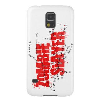 Zombie Slayer Samsung Galaxy S5 Case