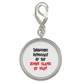 Zombie Slayer Taekwondo Enthusiast