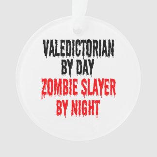 Zombie Slayer Valedictorian