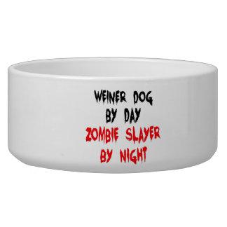Zombie Slayer Weiner Dog