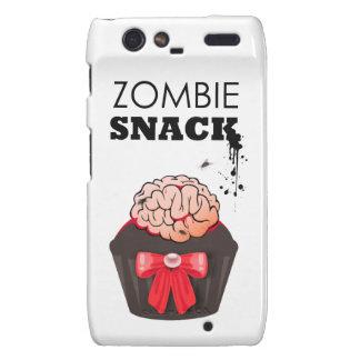 Zombie Snack Droid RAZR Cover