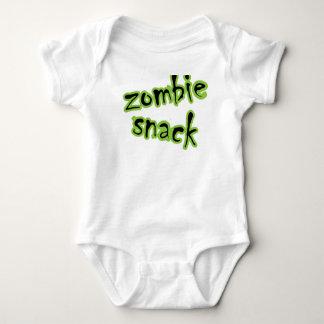 zombie_snack t shirt