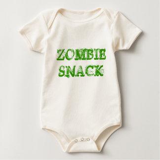 zOMBIE Snacks Baby Bodysuit