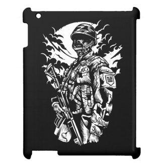 Zombie Soldier IPAD/IPAD MINI, IPAD AIR CASE Case For The iPad 2 3 4