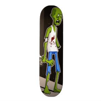 Zombie Spotlight Skateboard