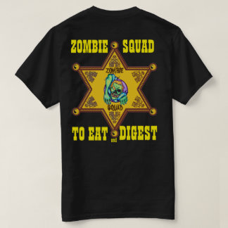 ZOMBIE SQUAD T-Shirt