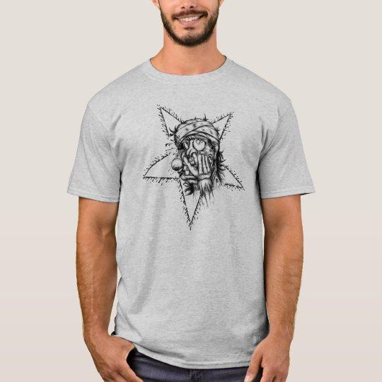 Zombie Star T-Shirt