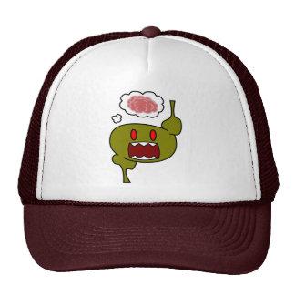 Zombie Stomach Cap